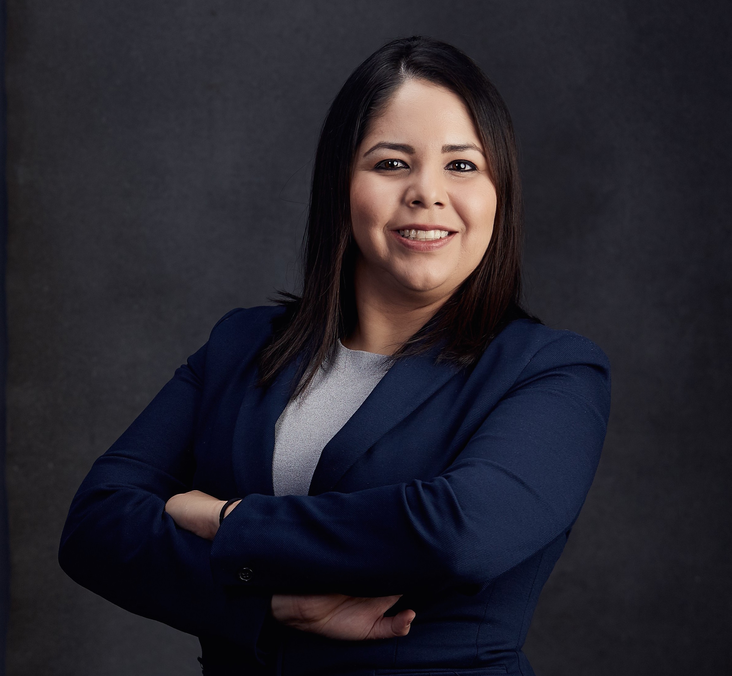 Gabriela Parra